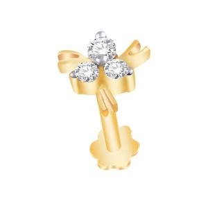 diamond world nose pin 9