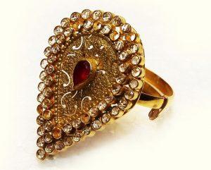 Gold ring price in Bangladesh