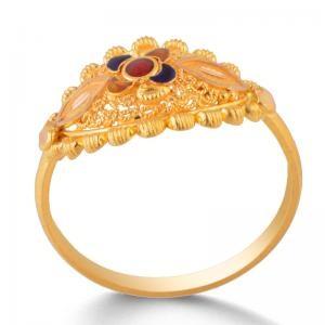 Gold Ring Price In Desh