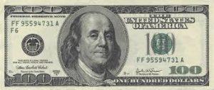 Dollar to taka