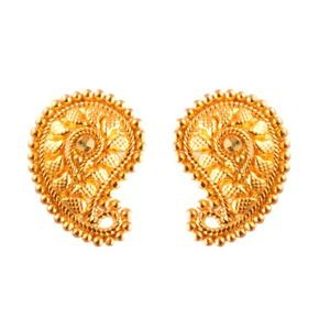 Gold Earring Price In Desh