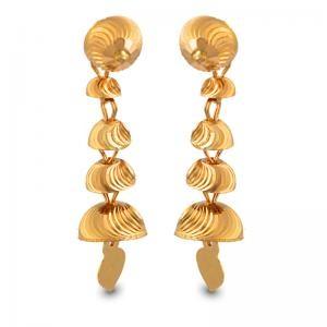 gold earring price bangladesh