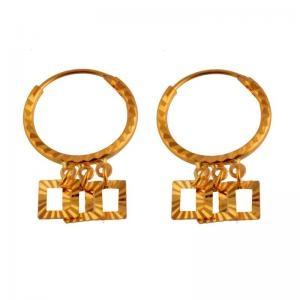 gold earring price in Bangladesh