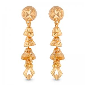 gold earring price bangladesh