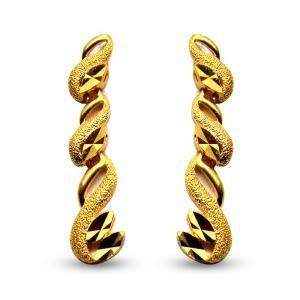 Gold Earring Price Desh