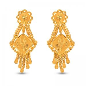 Gold Earring Price Desh And Design In Including Amin Jewellers Apan Diamond World Ltd Collection