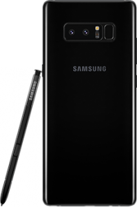 Samsung Galaxy note 8 full specification